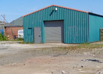 Thumbnail Industrial to let in 37 Adams Road, Workington