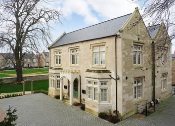 Thumbnail 2 bedroom flat for sale in Herne Lodge, Oundle, Peterborough