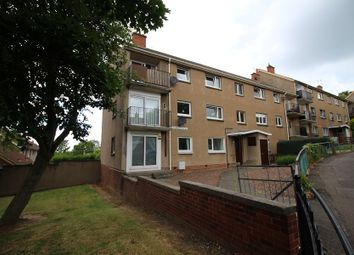 Thumbnail 2 bed flat for sale in Rannoch Grove, Clermiston, Edinburgh