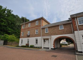 Thumbnail 2 bed flat to rent in Lancaster Drive, Camberley