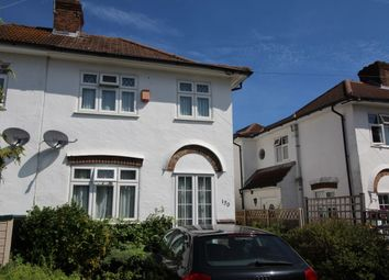 Thumbnail Room to rent in Crescent Drive, Petts Wood, Orpington