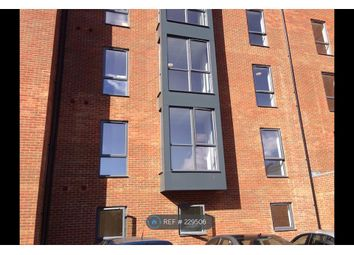 Thumbnail 1 bed flat to rent in Willoughby Avenue, Uxbridge