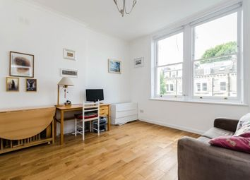 Thumbnail 1 bedroom flat to rent in Sinclair Road, Brook Green, Kensington Olympia London
