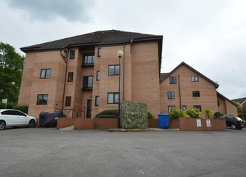 Thumbnail 1 bedroom flat to rent in Lindisfarne Court, Chesterfield