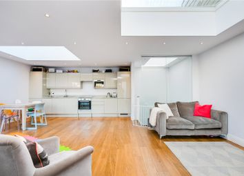 Thumbnail 2 bed detached house for sale in Upper Tooting Park, London