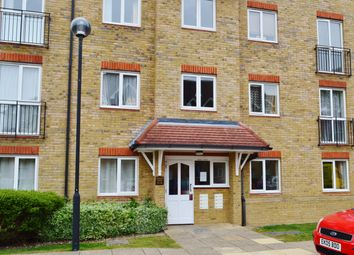 Thumbnail 2 bed flat to rent in Crane Mead, Ware