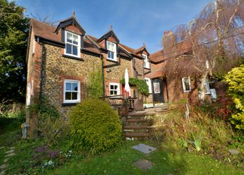 Thumbnail 2 bed semi-detached house for sale in Batts Lane, Pulborough