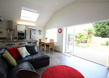 Thumbnail 3 bed detached bungalow for sale in Richard Close, Upton, Poole