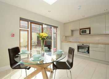 Thumbnail 5 bed town house to rent in Rothsay Street, London