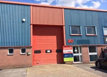 Thumbnail Industrial for sale in Old Barn Farm Road, Wimborne