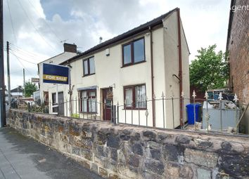 4 bed detached house for sale in Wilding Road, Ball Green, Stoke-On-Trent ST6