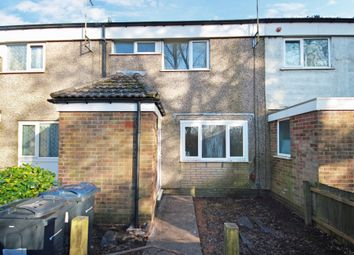 Thumbnail 3 bed terraced house to rent in Fallow Walk, Bartley Green