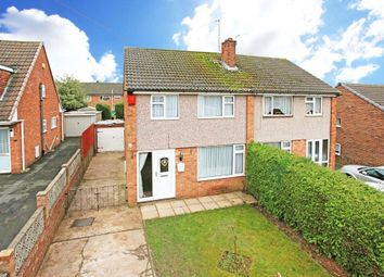 Thumbnail 3 bed semi-detached house for sale in Hinkshay Road, Dawley, Telford