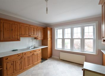 Thumbnail 3 bed flat for sale in High Street, Mundesley, Norwich