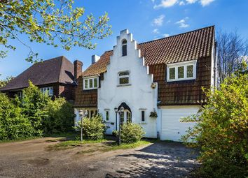 Thumbnail 5 bed detached house for sale in Edgehill Road, Purley