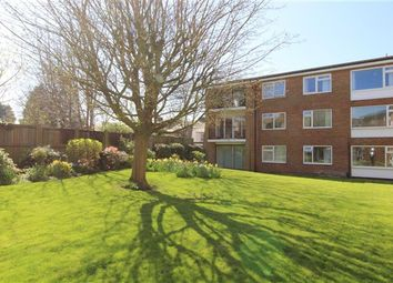 Thumbnail 2 bed flat for sale in Moorlands, Garstang Road, Preston