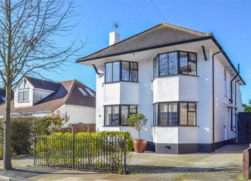 4 bed detached house for sale in Park Road, Leigh-On-Sea, Essex SS9