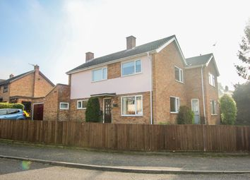 Thumbnail 5 bedroom detached house for sale in Flaxfields, Linton, Cambridge
