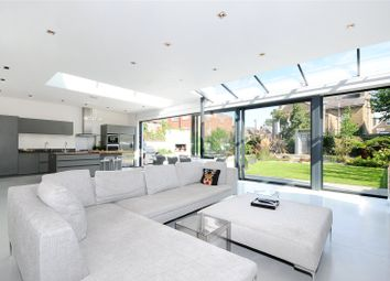 Thumbnail 6 bedroom detached house for sale in Mortlake Road, Kew, Surrey