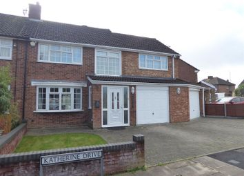 Thumbnail 3 bed semi-detached house for sale in Windsor Place, Windsor Drive, Houghton Regis, Dunstable