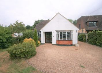 Thumbnail 3 bed bungalow for sale in Bucknalls Drive, Bricket Wood, St. Albans
