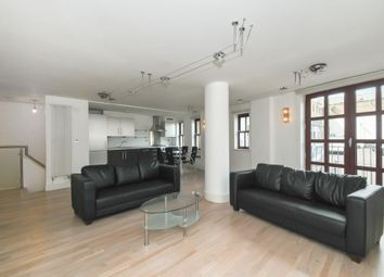 Thumbnail 2 bed property to rent in Eagle Works West, Quaker Street, London
