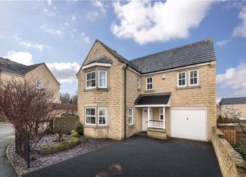 Thumbnail 5 bed detached house for sale in Roedhelm Road, East Morton, West Yorkshire