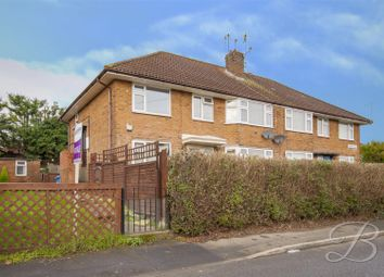 Thumbnail 2 bedroom flat for sale in Foxglove Close, Worksop