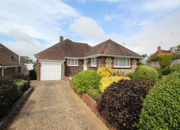 Thumbnail 2 bed detached bungalow for sale in Chute Avenue, High Salvington, Worthing