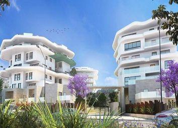 Thumbnail 2 bed apartment for sale in La Vila Joiosa/Villajoyosa, Alacant, Spain