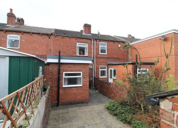 2 bed terraced house for sale in Holywell Dene, Glasshoughton, Castleford, West Yorkshire WF10