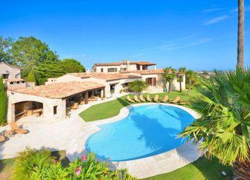 Thumbnail 7 bed property for sale in Saint-Paul-De-Vence, Provence-Alpes-Cote Dazur, France