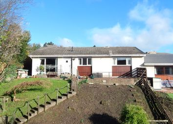 Thumbnail 3 bedroom semi-detached bungalow for sale in Mossilee, Galashiels