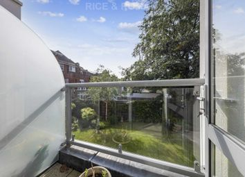 Thumbnail 2 bed flat for sale in Dial Stone Court, Weybirdge