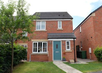 Thumbnail 3 bed detached house for sale in Barley Edge, Carlisle