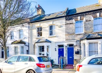 Thumbnail 4 bed terraced house for sale in Breer Street, South Park, Fulham, London