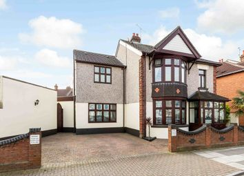 Thumbnail 4 bed detached house for sale in Ophir Road, Portsmouth