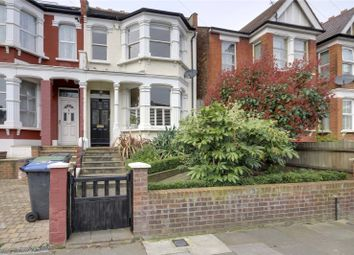 Thumbnail 3 bed semi-detached house for sale in Warwick Road, Bounds Green, London