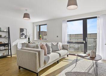 Harrow Road, Wembley HA0. 1 bed flat for sale
