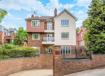 Thumbnail 2 bed flat for sale in Braconhyrst, Roxborough Park, Harrow On The Hill