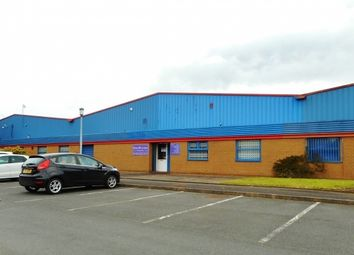 Thumbnail Warehouse to let in Unit 22, Hortonwood 33, Telford, Shropshire