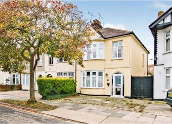 3 bed semi-detached house for sale in Glenhurst Road, Southend-On-Sea SS2