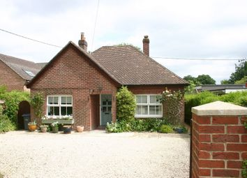 Thumbnail 2 bed detached house for sale in Aldbourne Road, Baydon, Marlborough