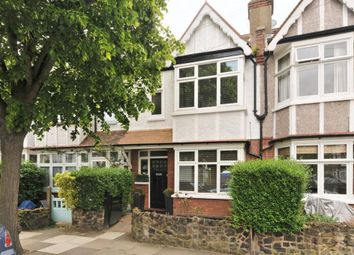 Thumbnail 4 bed terraced house for sale in Treen Avenue, Barnes