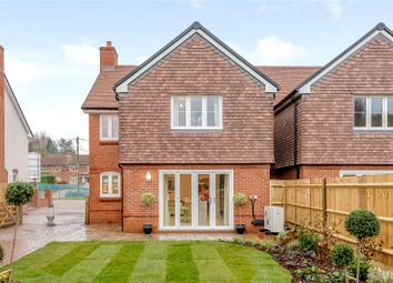 Thumbnail 3 bed detached house for sale in Farringdon Green, Upper Farringdon, Alton, Hampshire