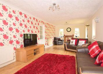 Thumbnail 5 bed detached house for sale in Horselees Road, Boughton-Under-Blean, Faversham, Kent