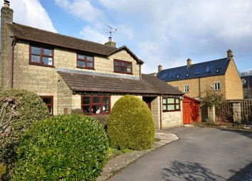Thumbnail 4 bed detached house for sale in Andoversford, Cheltenham, Gloucestershire