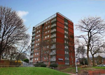 Thumbnail 2 bedroom flat for sale in Ward End House, Birmingham, West Midlands