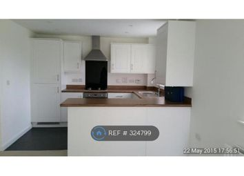 Thumbnail 2 bedroom flat to rent in Hitherfields, Gravesend