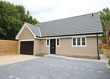 Thumbnail 3 bedroom detached house to rent in Six Mile Bottom, Newmarket, Cambs